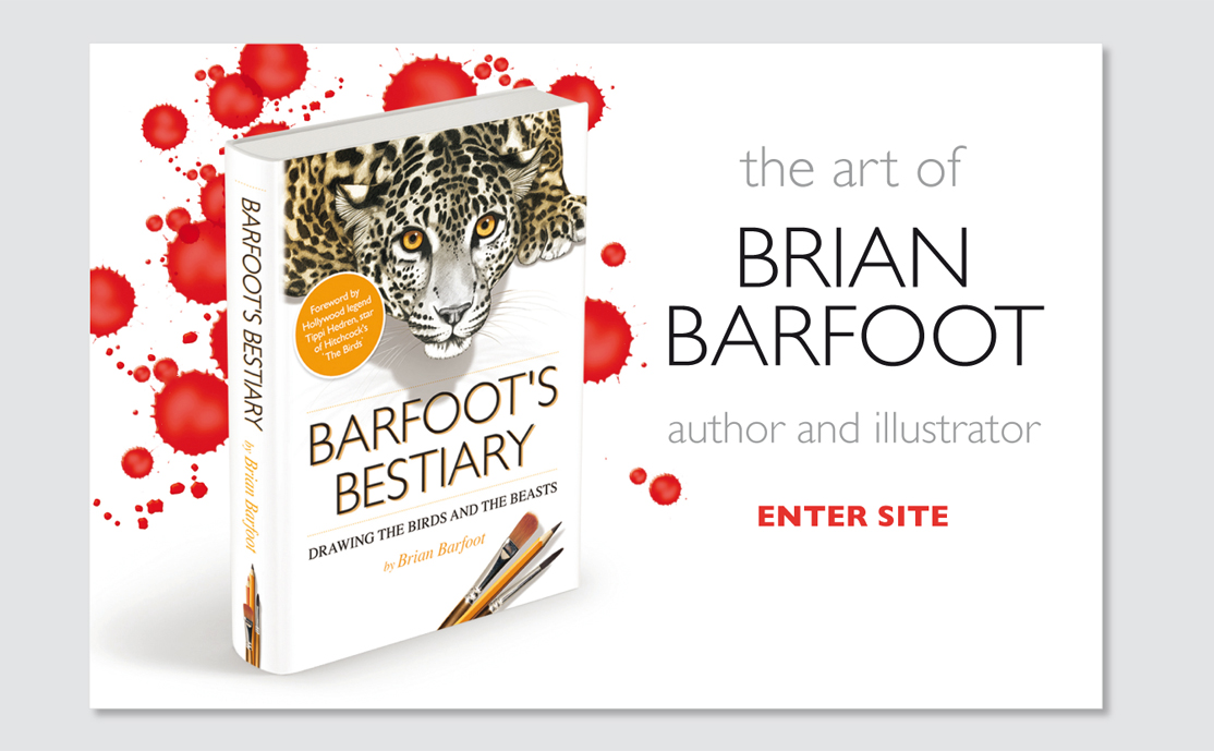 The Art of Brian Barfoot